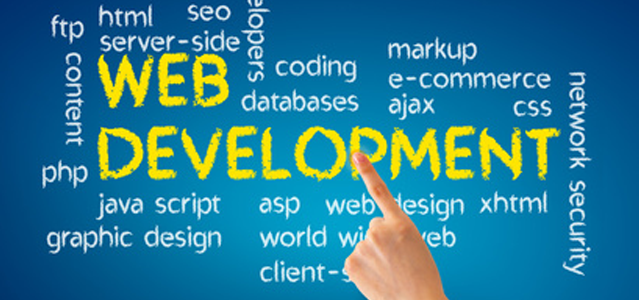 Highest quality web development to support your business and get your phone ringing