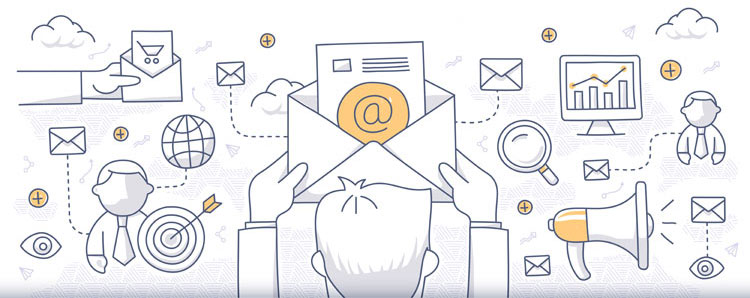 Email Marketing from Seven Creative