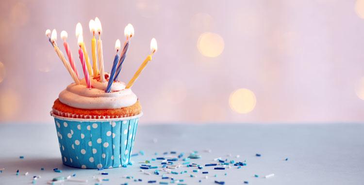 Happy Birthday to Seven Creative