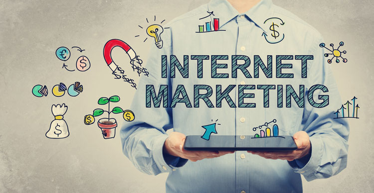Internet Marketing by Seven Creative